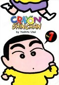 Crayon Shinchan, Vol. 1