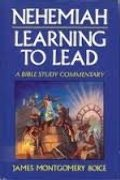 Nehemiah: Learning to Lead - 252.051 BOI