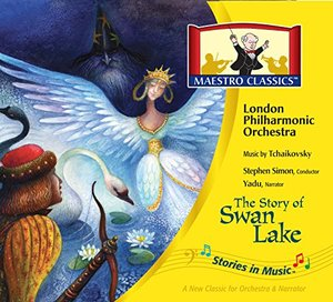 Story of Swan Lake, The