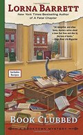 Book Clubbed (A Booktown Mystery)