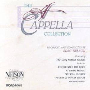 Cappella Collection, The, A