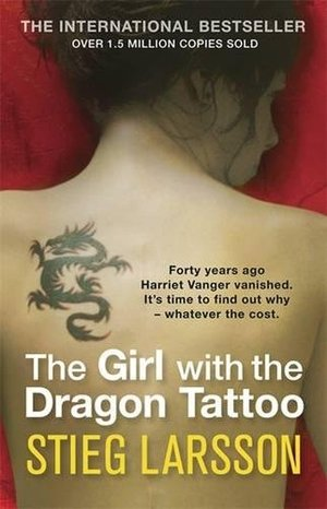 Girl with the Dragon Tattoo (Millennium Trilogy Book 1), The
