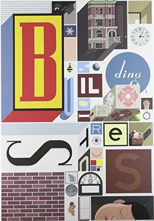 Chris Ware — Building Stories