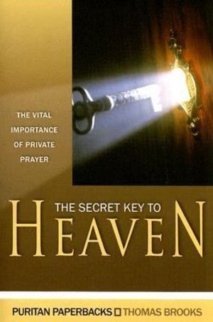 Secret Key to Heaven, The