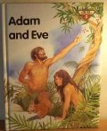 Adam and Eve (The Lion Story Bible, 2)