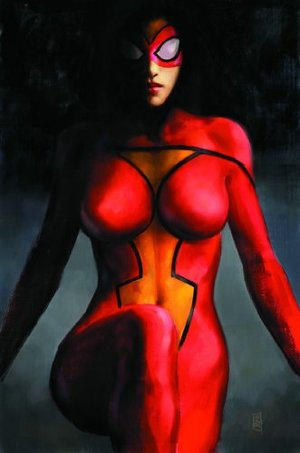 Spider-Woman: Agent of S. W. O. R. D. (Motion-Comic Edition)