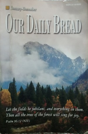 Our Daily Bread Vol.17