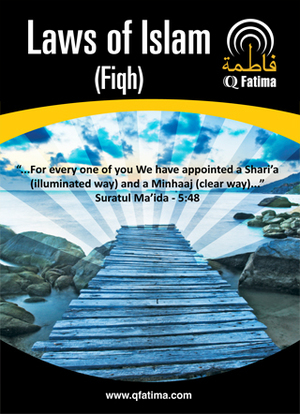 Laws of Islam (Fiqh)