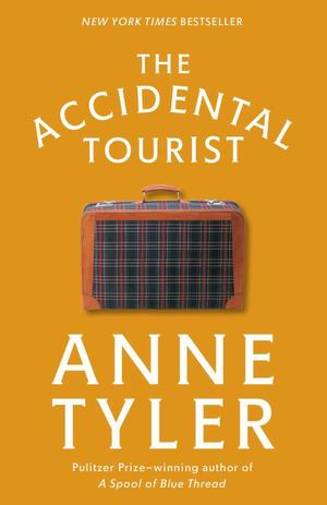 Accidental Tourist (Pulitzer), The