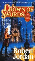 Crown of Swords (The Wheel of Time, Book 7), A