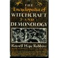 Encyclopedia Of Witchcraft & Demonology, The