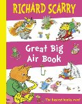 Great Big Air Book