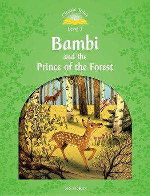 Bambi and the Prince of the Forest