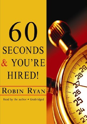 60 seconds & youre hired cd