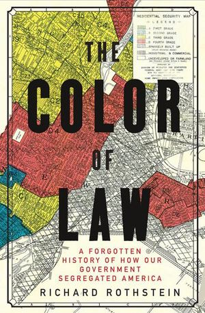Color of Law, The