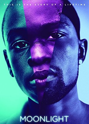 Moonlight [DVD + Digital HD]