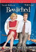 Bewitched (DVD, 2005, Special Edition) Brand New