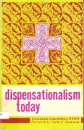 Dispensationalism Today