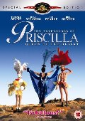 Adventures of Priscilla, Queen of the Desert (1994) [DVD], The