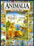 Animalia (Viking Kestrel picture books)