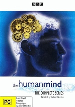 Human Mind: The Complete Series, The (DVD)