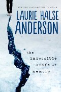 Impossible Knife of Memory, The