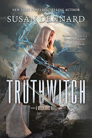 Truthwitch: A Witchlands Novel (The Witchlands)