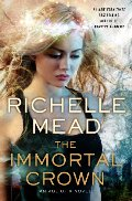 Immortal Crown: An Age of X Novel, The