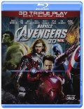 Avengers (Blu-ray 3D + 2D + E-copy), The