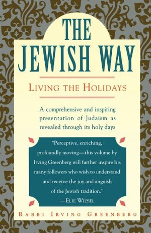 Jewish Way: Living the Holidays, The