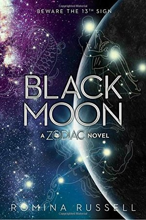 Black Moon (Zodiac #3)