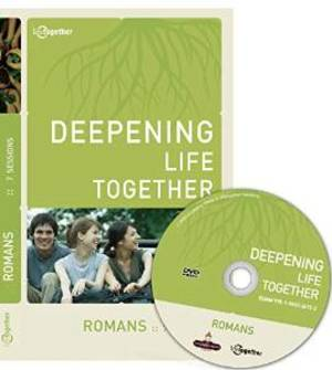 Deepening Life Together, Romans