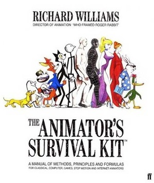 Animator's Survival Kit, The