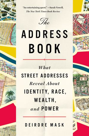 Address Book, The