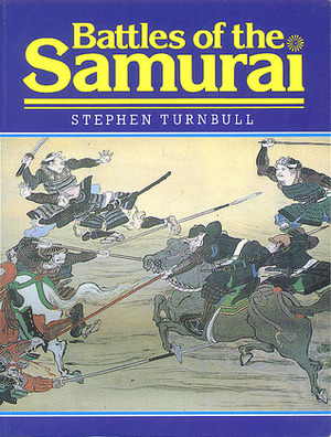 Battles of the Samurai