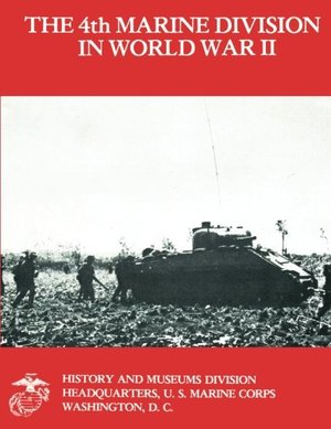 4th Marine Division in World War II, The