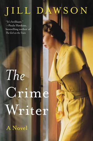 Crime Writer, The
