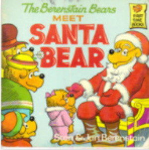Berenstain Bears Meet Santa Bear, The
