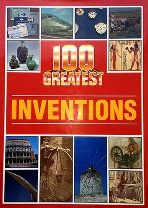 100 Greatest Inventions