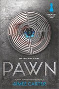 Pawn (The Blackcoat Rebellion #1)