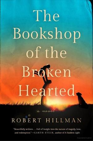 Bookshop of the Broken Hearted, The