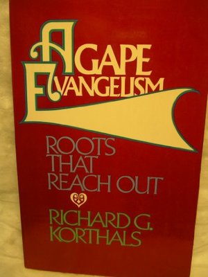 Agape Evangelism: Roots that Reach Out