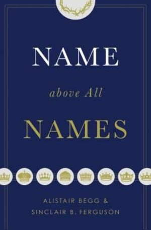 Name above All Names - 248.4 BEG