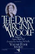 Diary of Virginia Woolf, Vol. 4: 1931-35, The