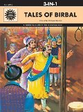Tales Of Birbal (10007)