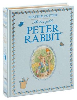 Complete Peter Rabbit, The