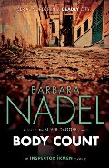 Body Count (Inspector Ikmen Mysteries)