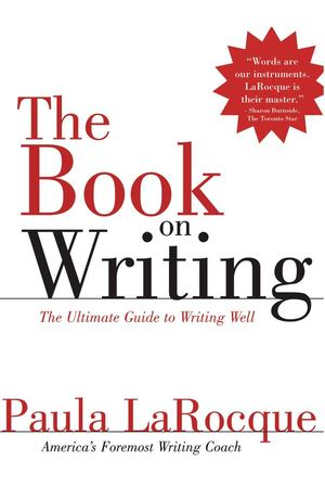 Book on Writing, The