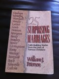25 SURPRISING MARRIAGES