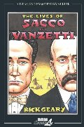 Lives of Sacco & Vanzetti (A Treasury of 20th Century Murder), The